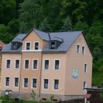 Hotel Pictures: Appartments Bad Schandau, Bad Schandau