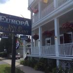 Hotel Pictures: Europa Inn - Hotel Restaurant Spa, Saint Andrews