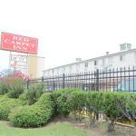 Red Carpet Inn Hornwood Drive, Houston
