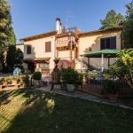 Casa Biagiotti, Cortona