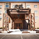 Ironworks Hotel,  Beloit