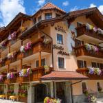 Hotel Stella Alpina, Moena