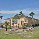 Best Western on the Island, Corpus Christi