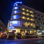Asia Hotel, Phnom Penh