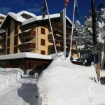 Hotel Alpina, Madonna di Campiglio