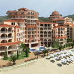 Hotel Pictures: GT Atrium Beach Apartments, Elenite
