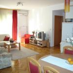 Apartment Baška Voda Promajna, Promajna