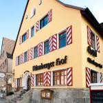 Hotel Pictures: Nürnberger Hof, Altdorf bei Nuernberg