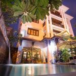 Bopha Pollen Hotel, Siem Reap