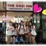 The Cozi Inn Hotel, Bangkok, Bangkok