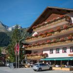 Hotel Pictures: Hotel Mira, Sedrun