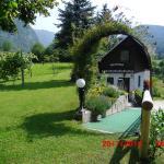 Holiday Home Pri Srni, Bohinj