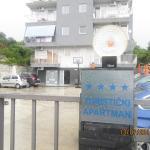 Apartment Kusovac, Tivat