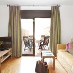 AinB Eixample-Entença Apartments, Barcelona