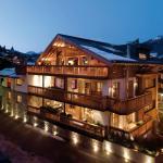 酒店图片: Harisch Suites Kitzbühel, 基茨比厄尔