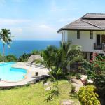 Sairee Sunset Luxury Villa,  Ko Tao
