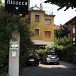 B&B Hotel Bicocca,  Milan