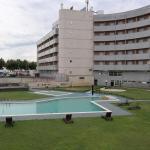 Grande Hotel Dom Dinis, Mirandela
