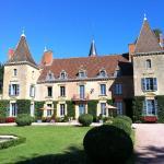 Hotel Pictures: Château de Vaulx, Saint-Julien-de-Civry