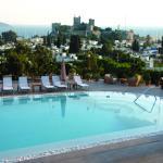 Lvzz Hotel, Bodrum City