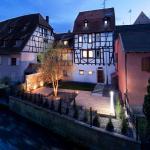 Hotel Le Colombier Suites,  Colmar