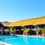 Inyanga Safari Lodge, Grietjie Game Reserve