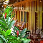 Jungle Lodge Tikal Hostal, Tikal