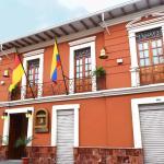 Hotel Campanario, Cuenca