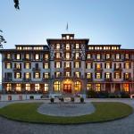 Hotel Pictures: Kurhaus Bergün, Bergün