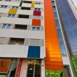 Hotel Sharing, Turin