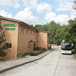 RS Hotel Hlboké,  Bojnice