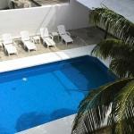 Hostel El Corazon, Cancún