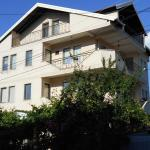 Residence Krstanoski, Ohrid