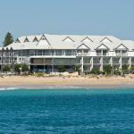 Zdjęcia hotelu: Ocean Centre Hotel, Geraldton
