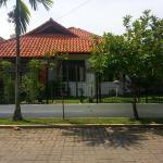 Rumah Utama, Surabaya