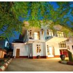 Thanlwin Guesthouse, Yangon