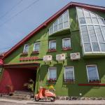 Pensiunea Cristina, Târgu-Mureş