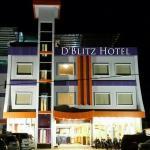 D'Blitz Hotel,  Kendari