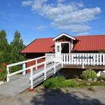 Älvbacken,  Västerlanda