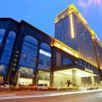 JinJiang International Hotel Urumqi, Ürümqi