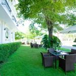 Paragon Villa Hotel, Nha Trang