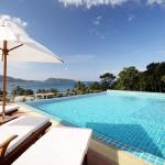 The Baycliff Residences,  Patong Beach
