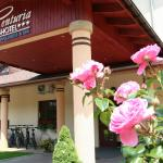 Hotel Centuria, Ogrodzieniec