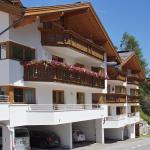 Apart Am Arlen,  Sankt Anton am Arlberg