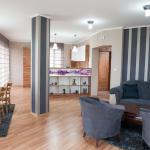 Hotellbilder: Villa Kamchia, Bliznatsi