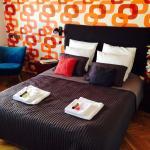 Przystanek MDM Bed&Breakfast, Warsaw