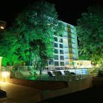 Фотографии отеля: Perla Royal Hotel, Приморско