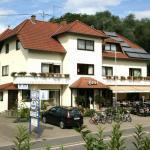 Hotel Bliesbrück, Herbitzheim