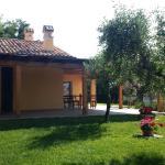 Agriturismo I Cerri, Pesaro