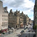 Royal Mile, Edinburgh - 2 Bedroom Apartment, Edinburgh